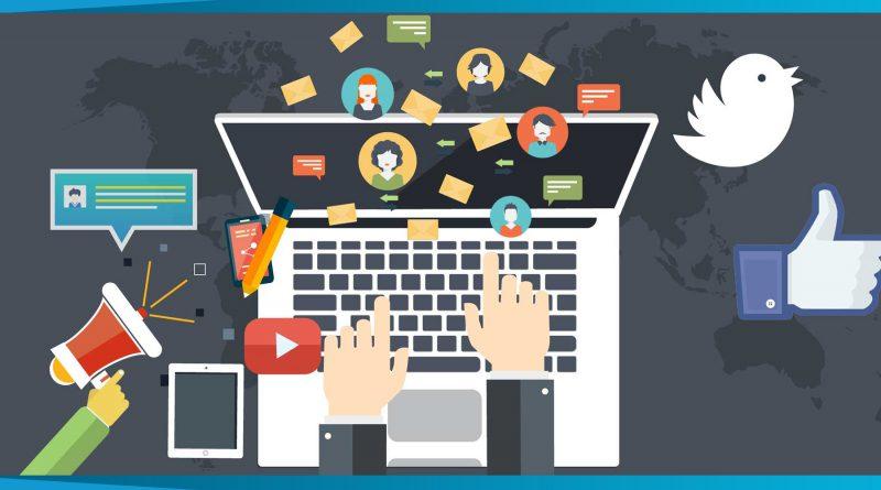 SOCIAL BOOM: il Social Media Manager e il suo ruolo nel boom tecnologico degli anni 2000