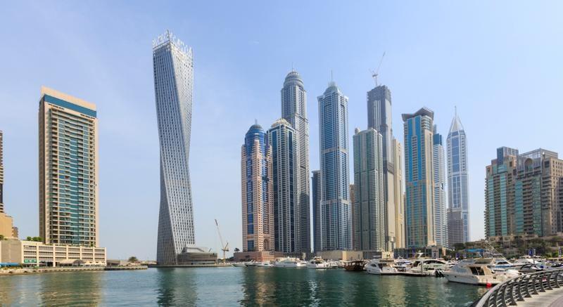 DUBAI FOCUS ON DIVERSIFICATION  TO CONQUER THE POLE POSITION!
